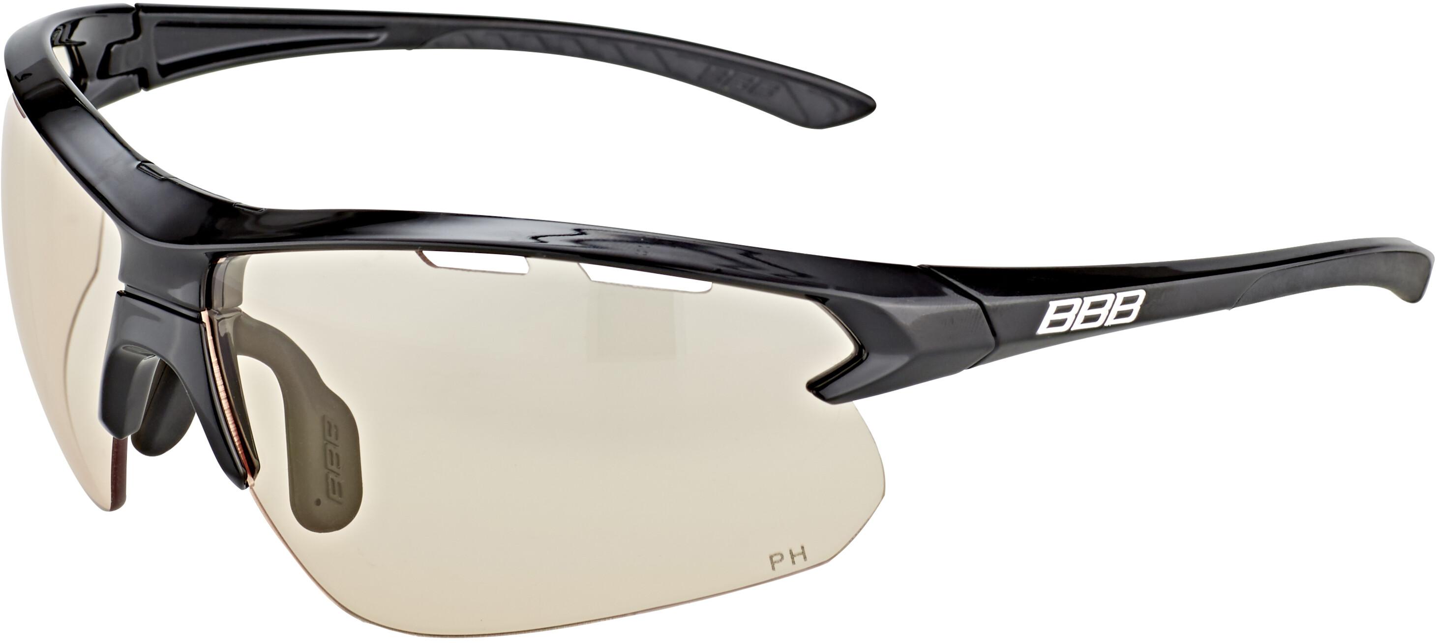 eec970f459f9 BBB Impulse PH BSG-52PH Cykelbriller sort
